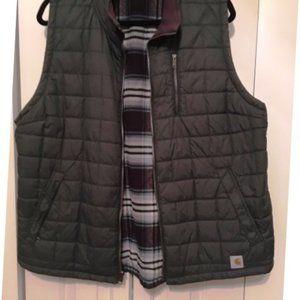 Carhartt Vest Women's Size XL